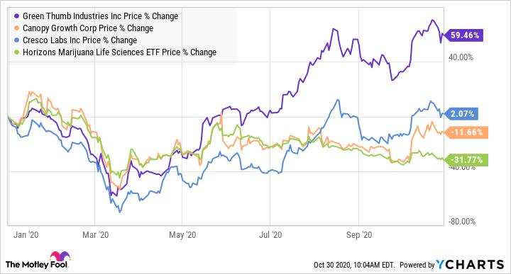 GTBIF Chart