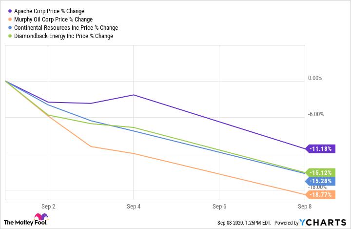APA Chart