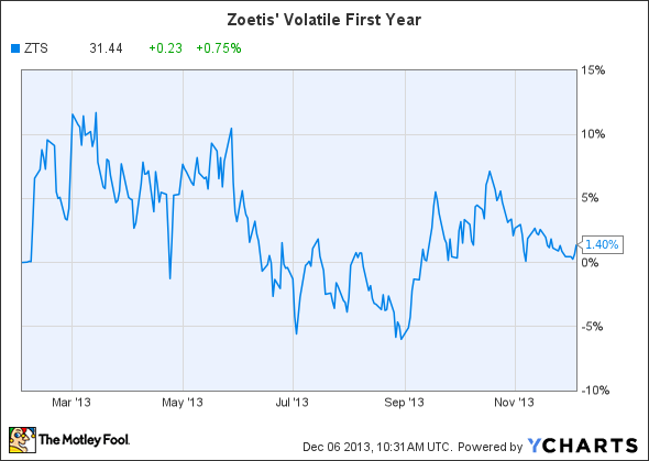 zoetis stock 3 key investing lessons from 2013 the motley fool